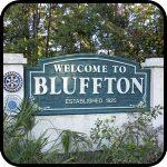 Bluffton SC Trash Collection