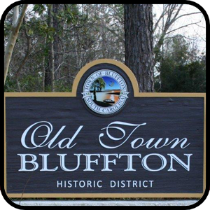Trash Collection For Old Town Bluffton